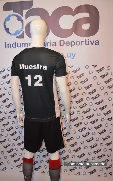 Camiseta de futbol. Taca Indumentaria Deportiva ca3b13959a3c6